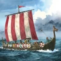 Vikingu pēdas