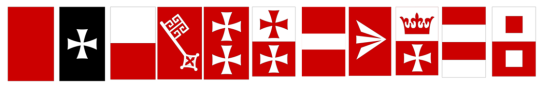 HanseaticFlags