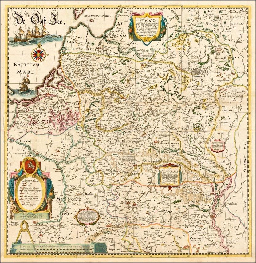 1635_gerritsz-blaeu_magni_ducatus_raremaps-1