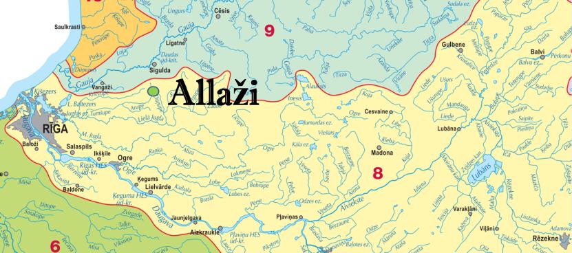 allazhii