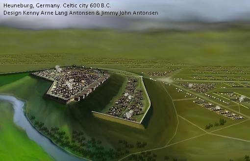 Heuneburg_600_B.C.