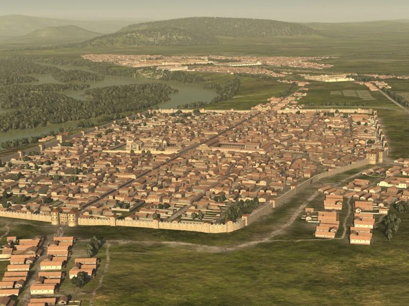 zivilstadt